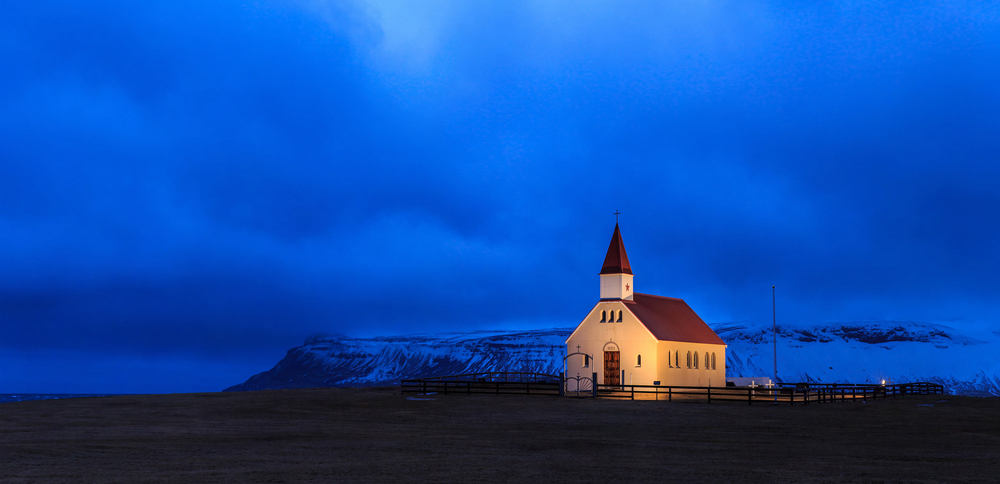 Iceland - A Unique Destination