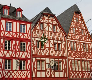 Trier - the oldest city in Germany