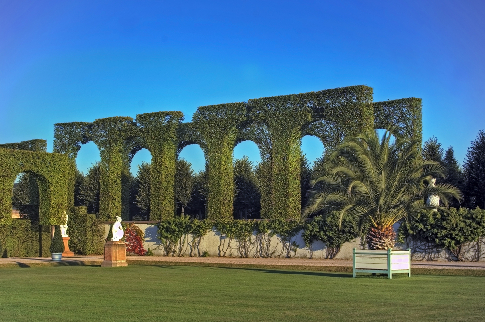 Schwetzingen Palace Garden