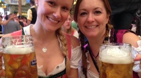 Stuttgart Beer Festival