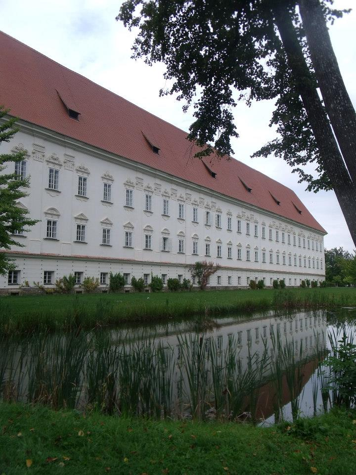 Vitring Abbey Klagenfurt