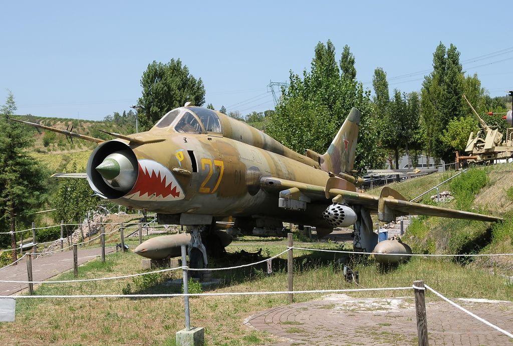 Aviation Museum-1