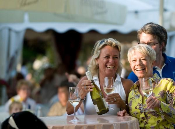 bad dürkheim wine fest