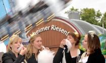 Wurstmarkt Bad Dürkheim
