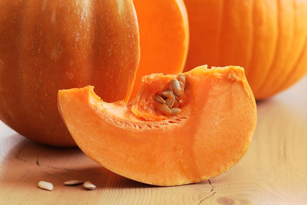 Moist Pumpkin Cheesecake