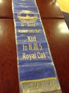 HMS Royal Oak