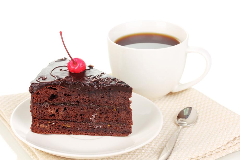 German Cakes & Sweet Treats