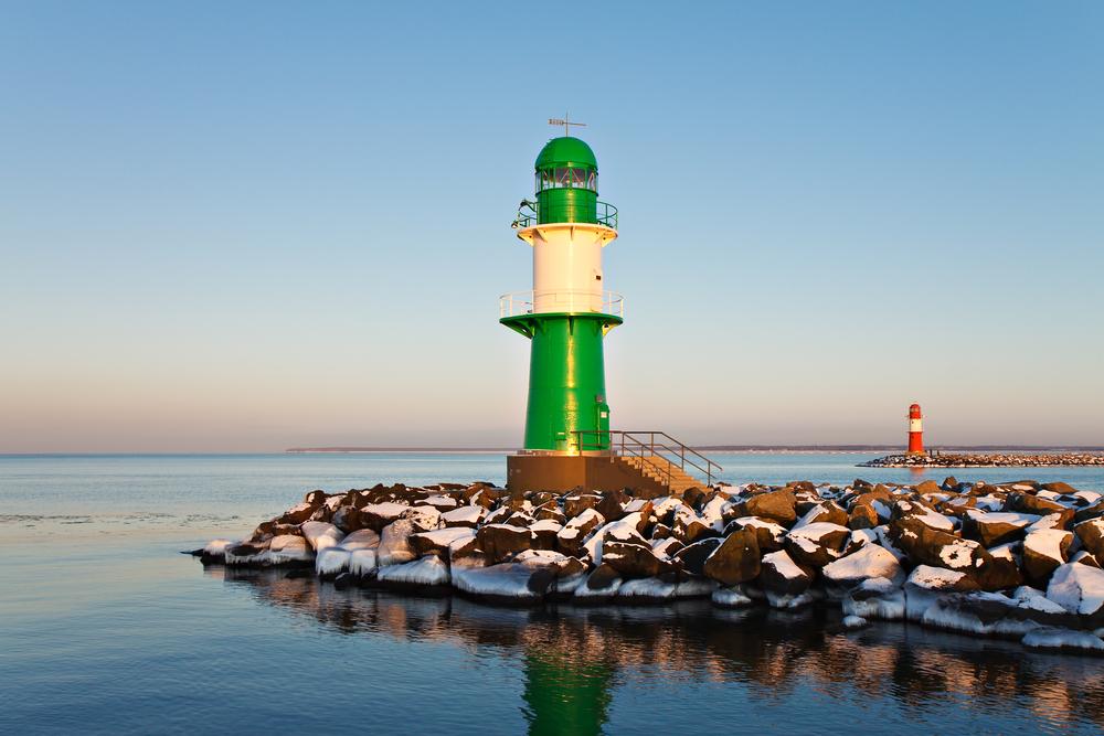 Warnemünde - Baltic Seaside Resort