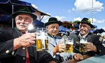 Germany is Beer Country