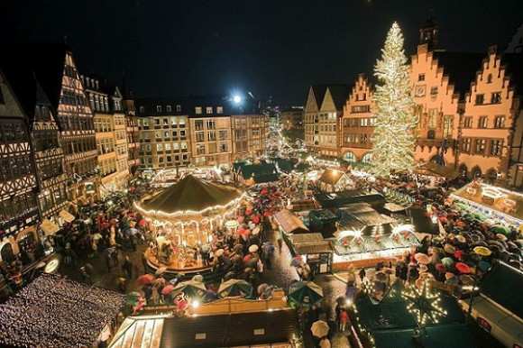 20 best christmas markets in germany travel events. Black Bedroom Furniture Sets. Home Design Ideas