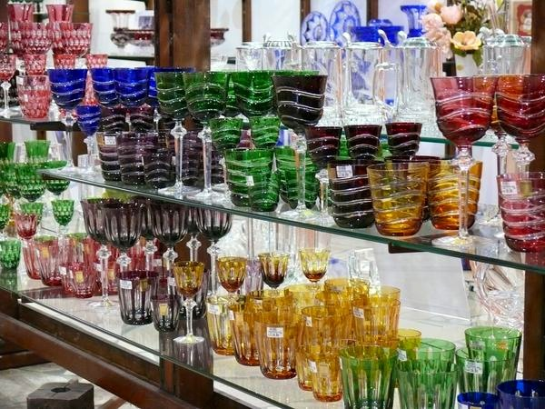 Glass Blowing in the Black Forest