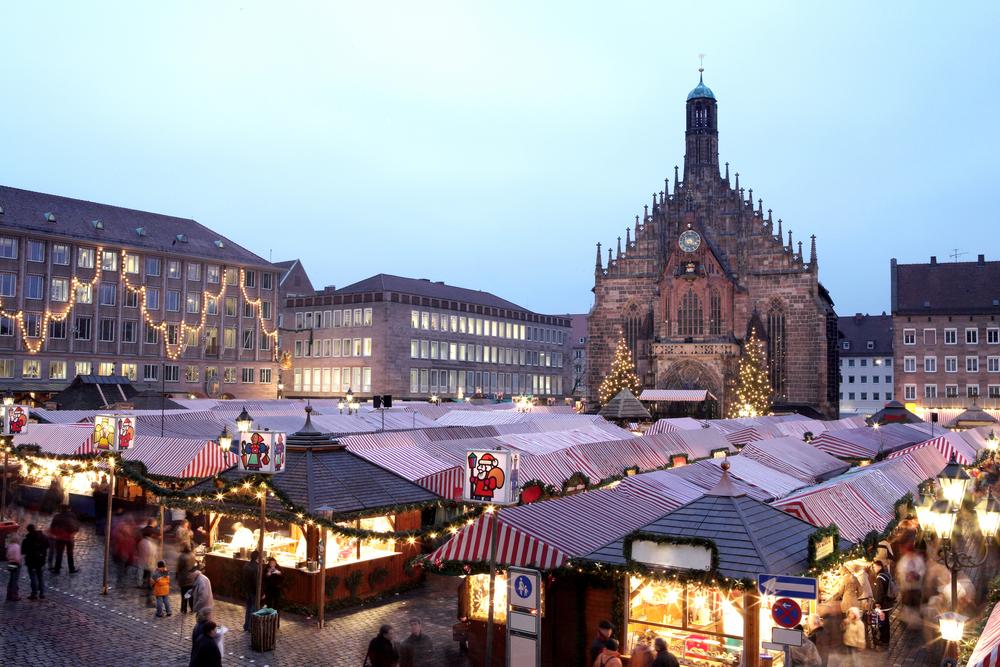 Visit Nuremberg