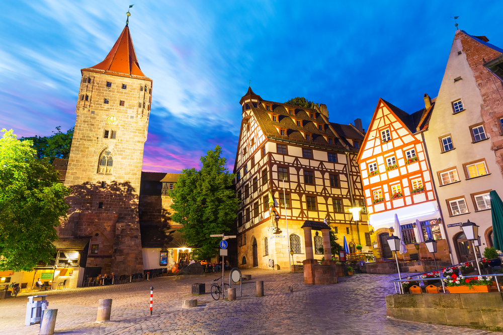 Discover The History Of Nuremberg Travel Events Amp Culture Tips For Americans Stationed In Germany