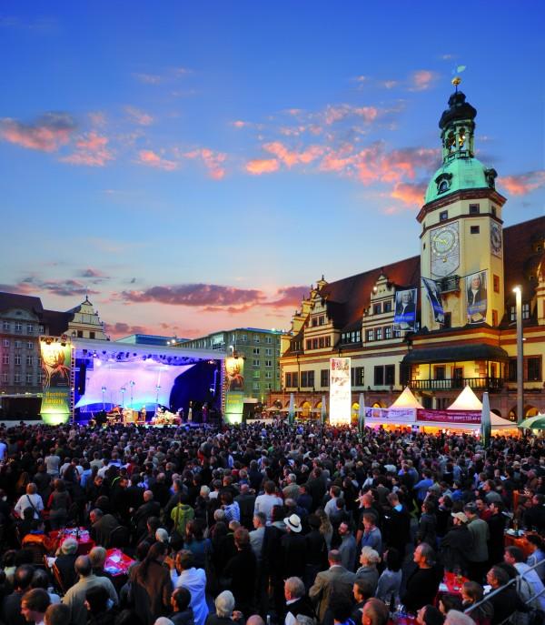 Bachfest Leipzig / Leipzig Bach Festival