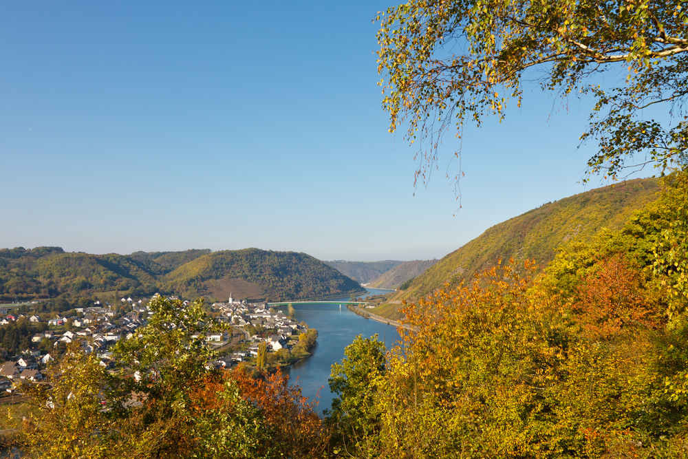 Best Cycle Routes in Germany