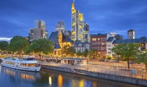 Things to do in Frankfurt for Free