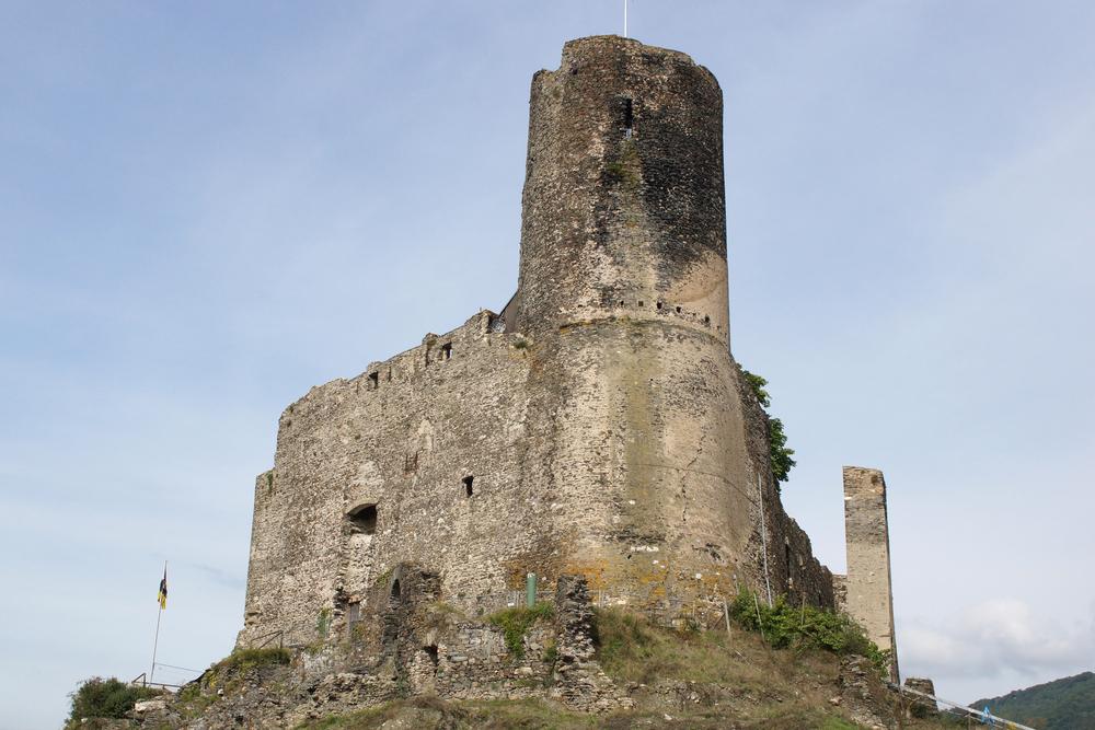 BK castle