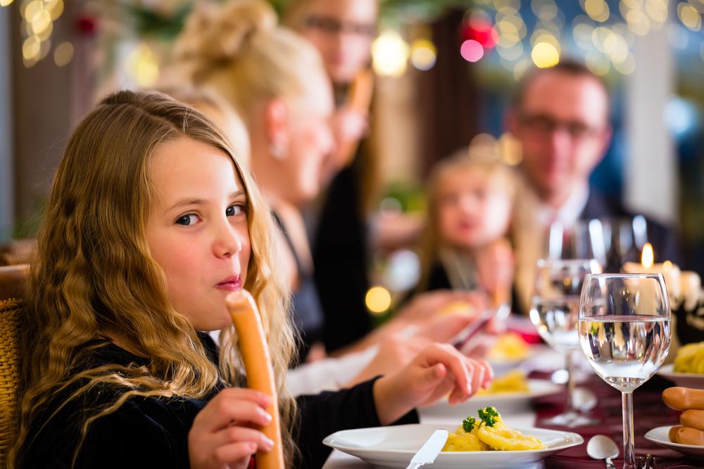 Neunkirchen dining out