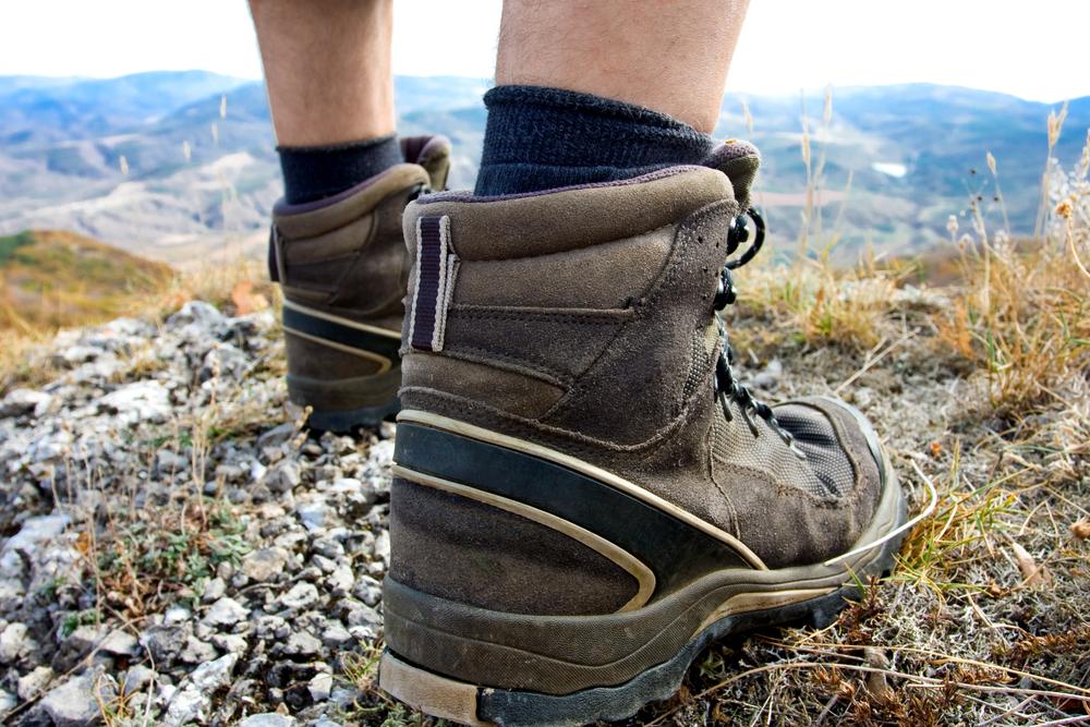 Pirm shoe