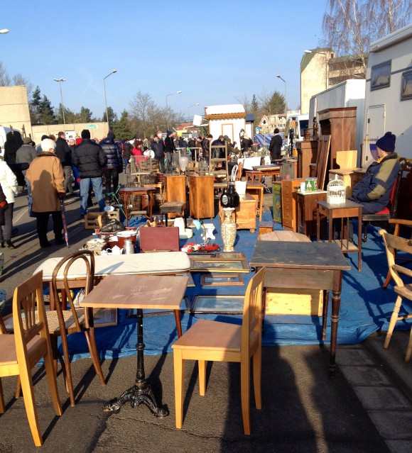 homburg flea market military in germany military in germany. Black Bedroom Furniture Sets. Home Design Ideas
