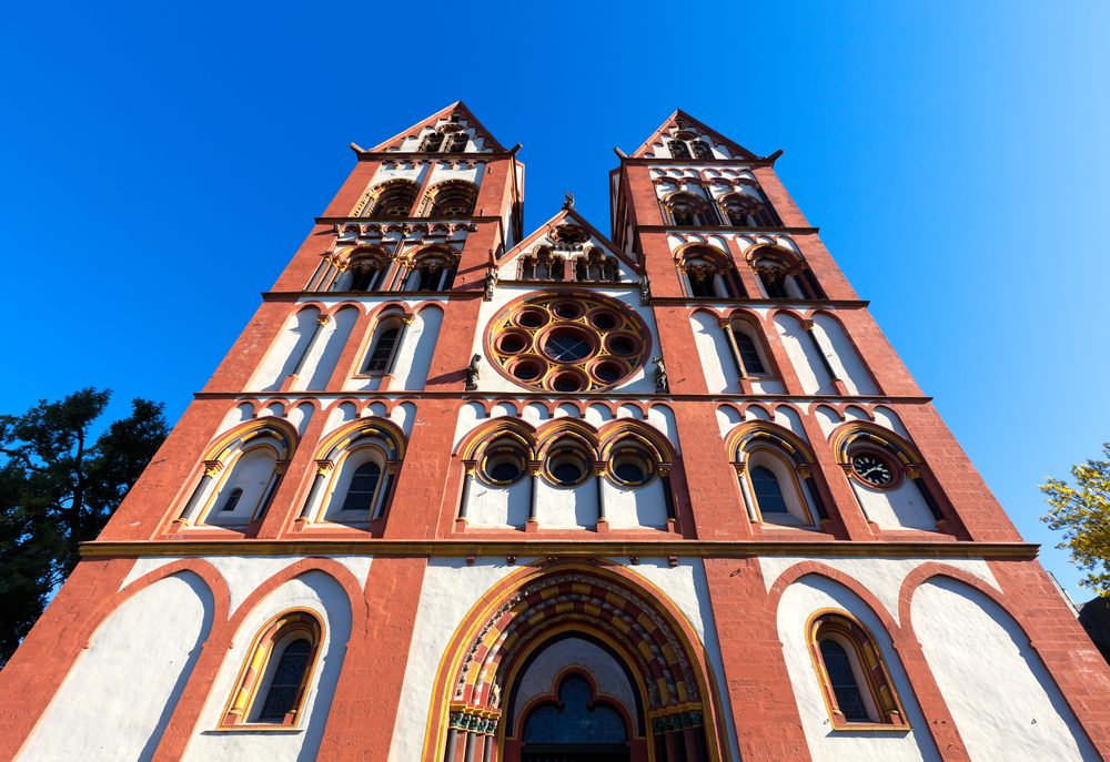 Limburg Cathedral 2