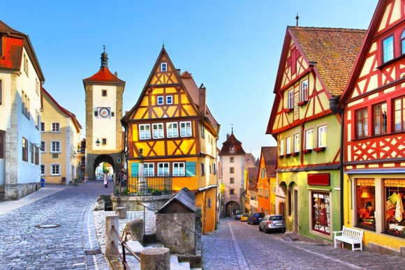 explore rothenburg ob der tauber travel events culture tips for americans stationed in germany. Black Bedroom Furniture Sets. Home Design Ideas