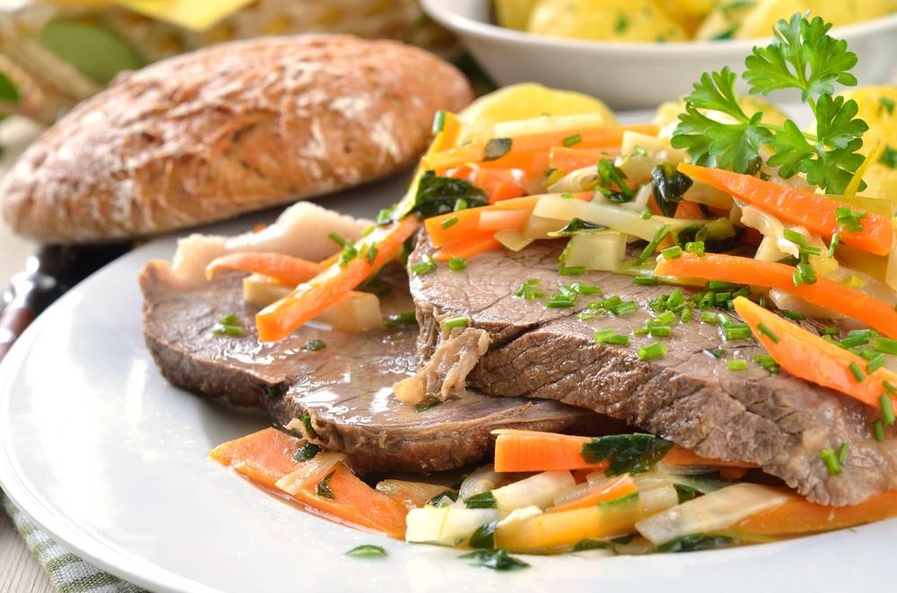 2 Vienna cuisine
