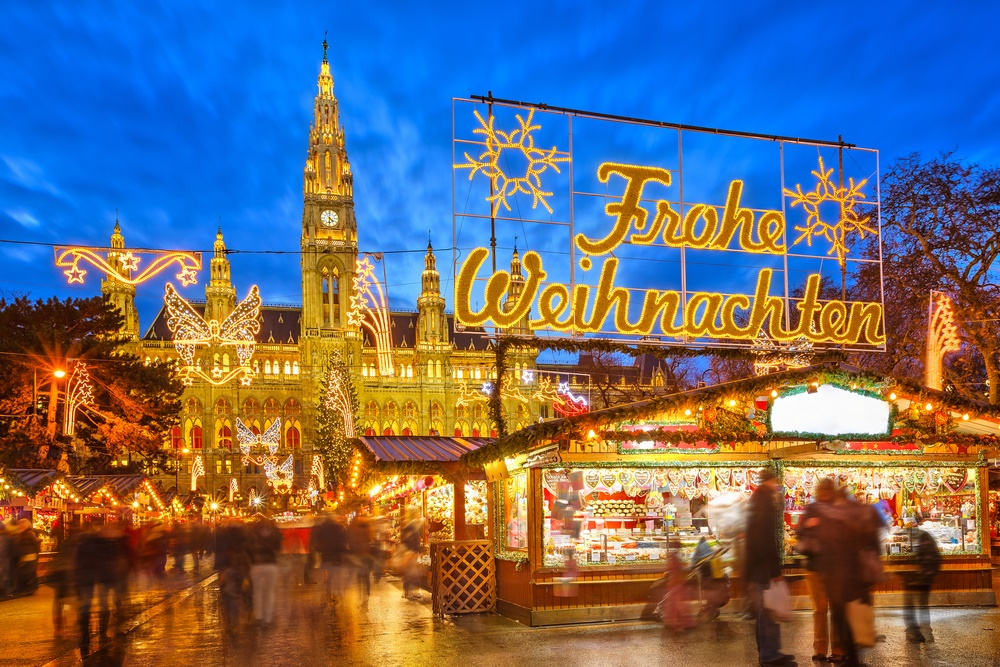 5 Vienna Xmas Markt