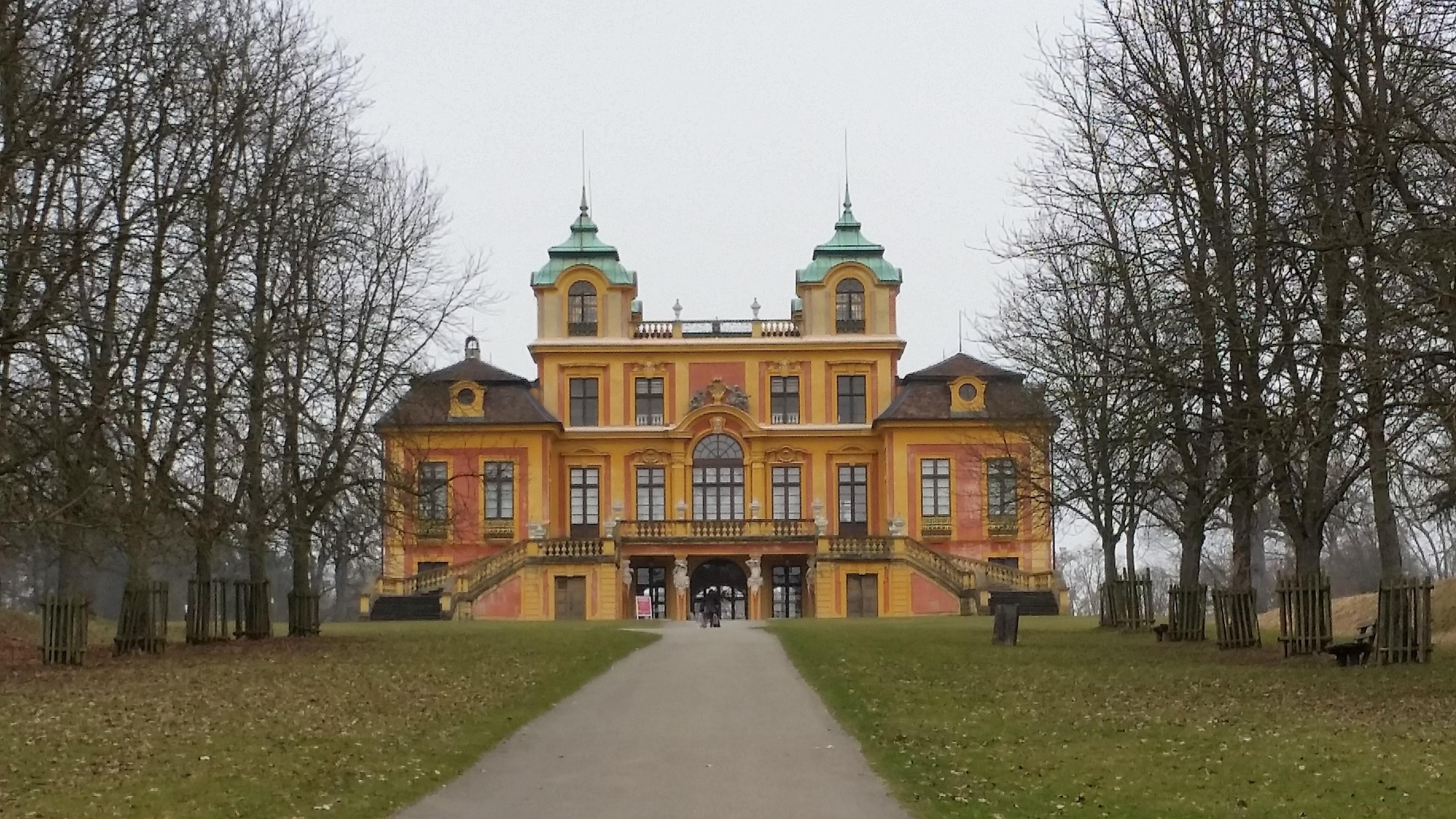 Single event ludwigsburg ArcGIS Web Application