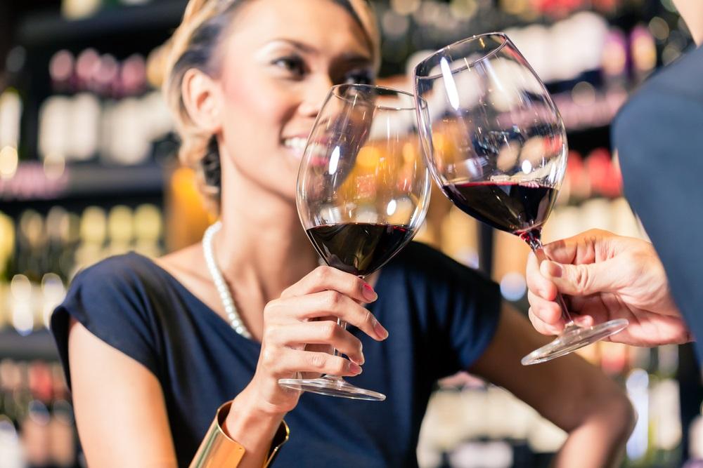 Neuleiningen wine