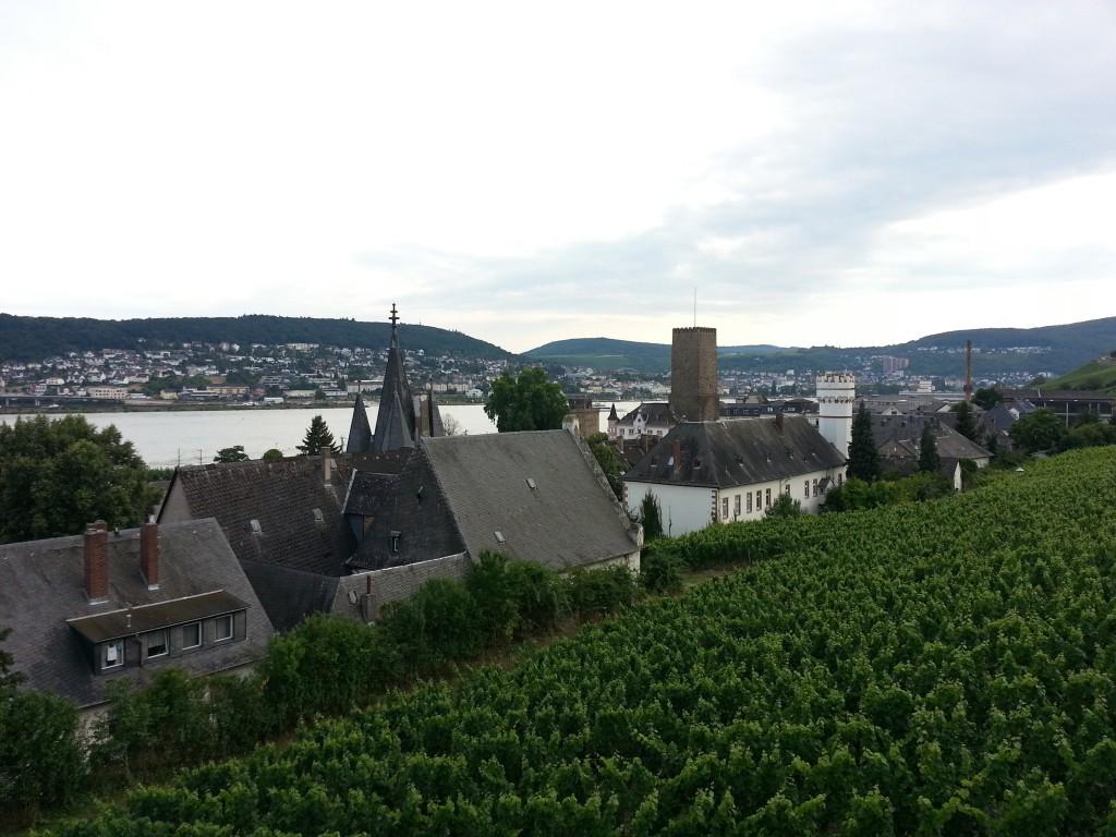 Rudesheim Photo 1