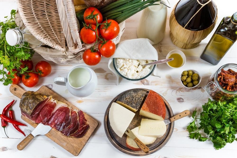 Tuscany Cuisine