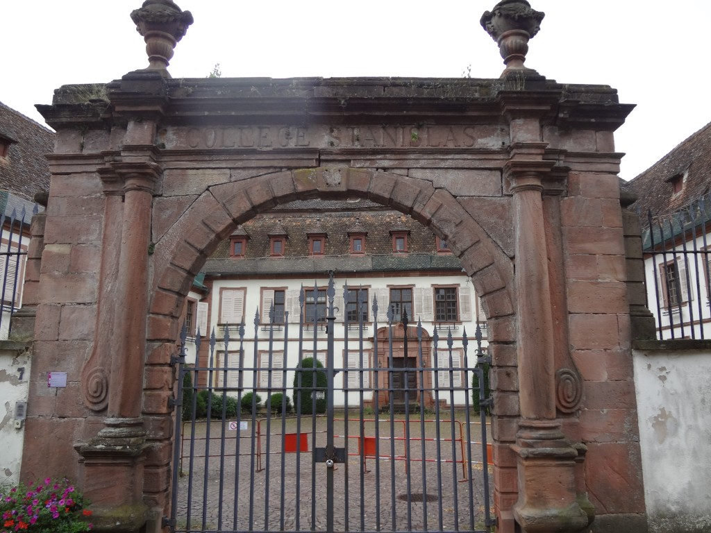 Wissembourg Picture 15