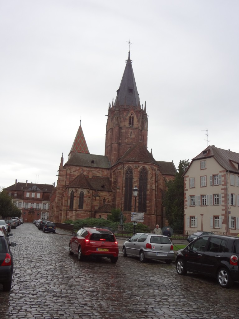 Wissembourg Picture 8