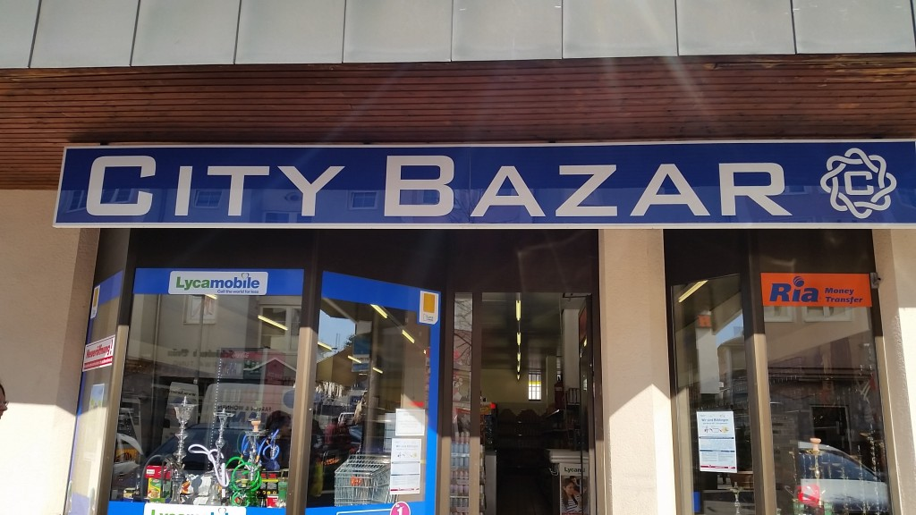 International City Bazar front 10