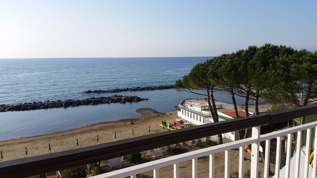 Liguria Hotel Gabriella