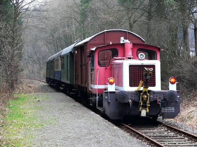 Otterweiler ostertalbahn