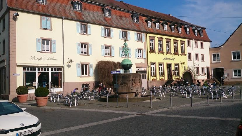 Ottweiler restaurants