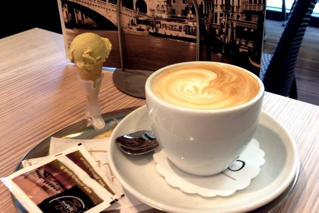 coffee and gelato k in lautern