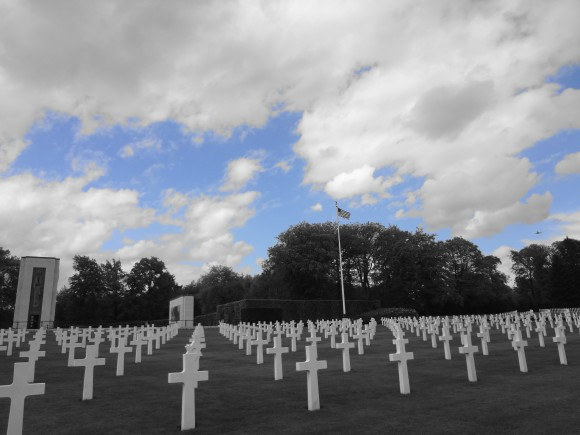 Luxembourg ~ A Day of Remembrance - Travel, Events & Culture Tips ...