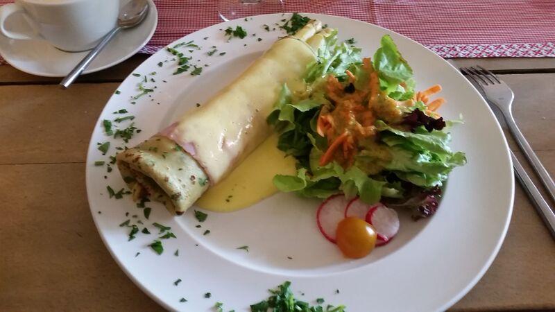 Eselsmühle food