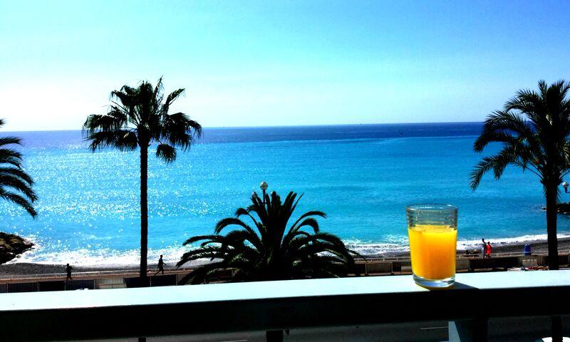 French Riviera Photo 2