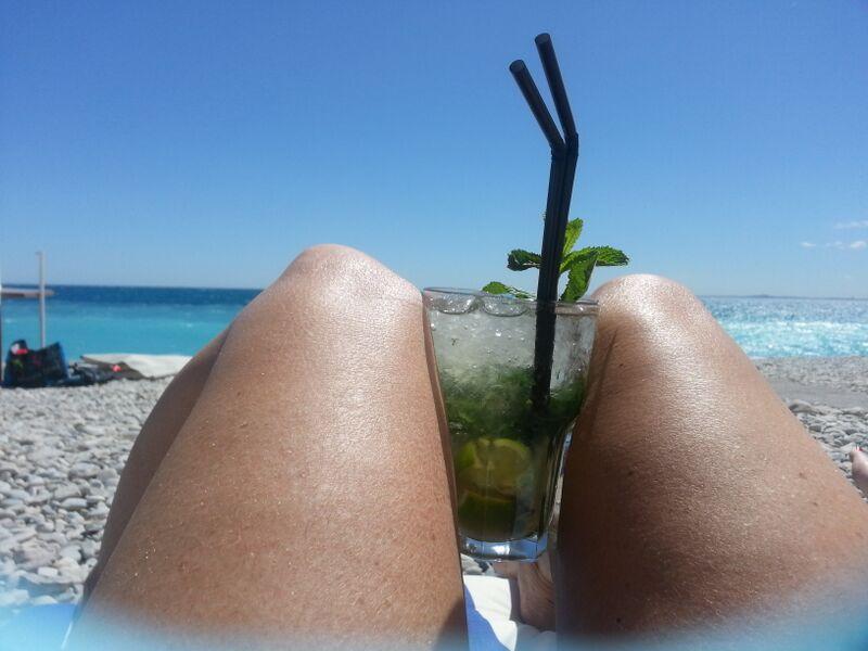 French Riviera Photo 3