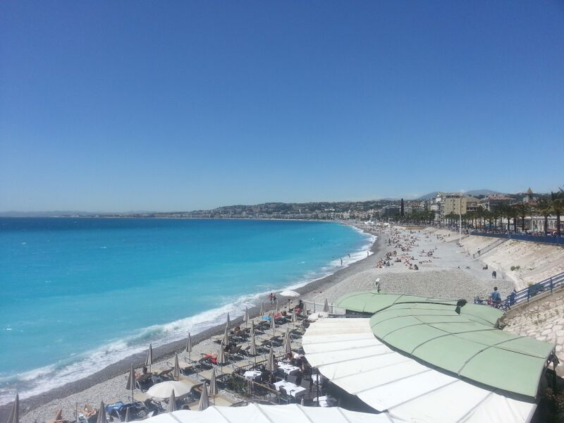 French Riviera Photo 4A