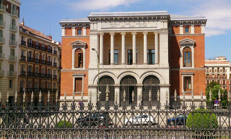 Madrid Museum del Prado