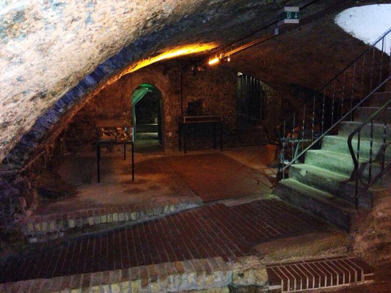Oppenheim Labyrinth