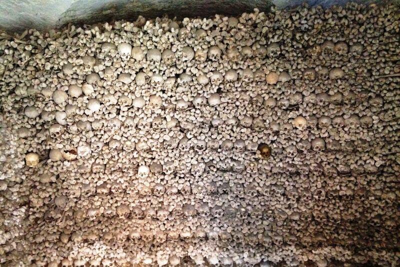 Oppenheim Ossuary