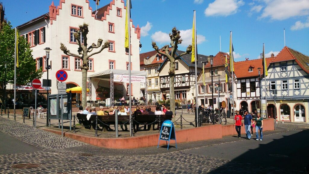 An Outing In Oppenheim Travel Events Culture Tips For