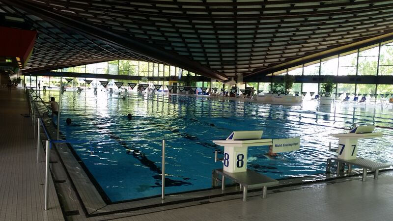 Cool off at public pools in the stuttgart area travel - Free public swimming pools near me ...