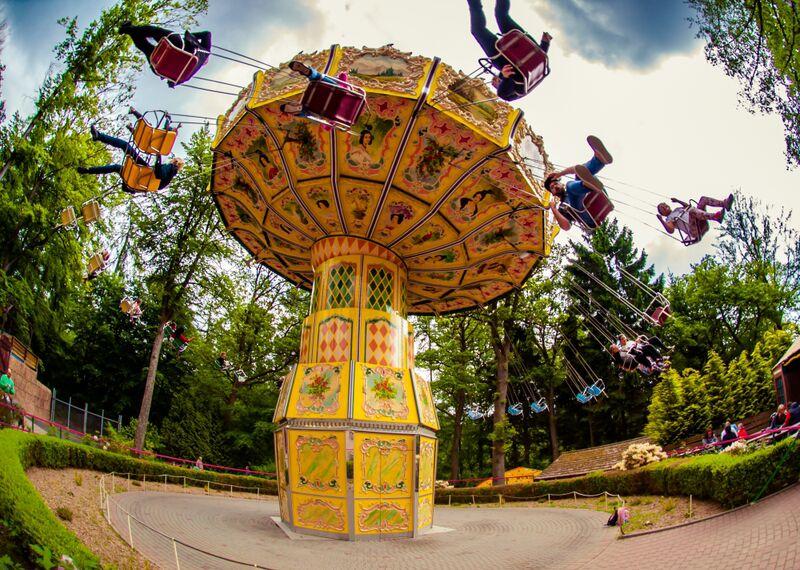 Taunus Wunderland swing